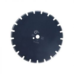 Disc diamantat pentru asfalt Kern 50 mm, FA Ultra Quality