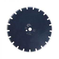 Disc diamantat pentru asfalt Kern Ø 400 mm, FA Ultra Quality