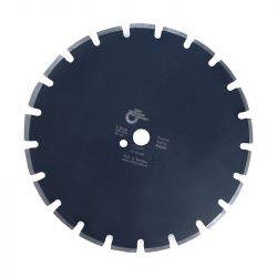 Disc diamantat pentru asfalt Kern Ø 450 mm, FA Ultra Quality