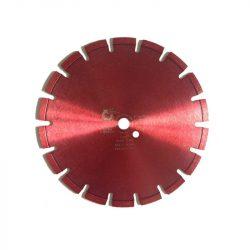 Disc diamantat pentru beton Kern Ø 450 mm, FB-PRO cod 25-903