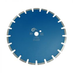 Disc diamantat pentru beton Kern Ø 450 mm FB UNI Premium Quality