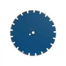 Disc diamantat pentru beton foarte dur Kern 50 mm FB 502 Premium Quality