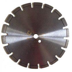 Disc diamantat pentru asfalt Kern Ø 600 mm, FA PRO-ASFALT