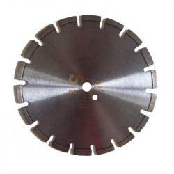 Disc diamantat pentru asfalt Kern Ø 450 mm, FA PRO-ASFALT