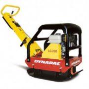Placa compactoare reversibila Dynapac LG 200, motor Honda benzina