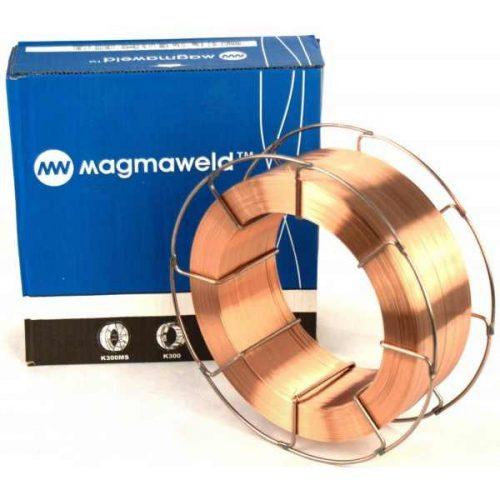 Sarma plina SG 2 sudare MIG/MAG 0,8 mm rola 15 kg Magmaweld
