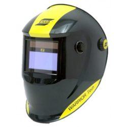 Masca sudura automata 4 senzori Esab WARRIOR  Tech Yellow DIN 9-13 Esb