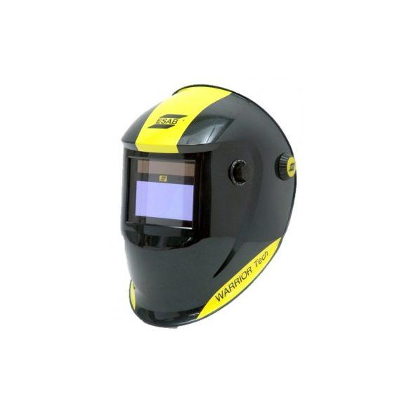 Masca sudura automata 4 senzori Esab WARRIOR  Tech Yellow DIN 9-13 Esab