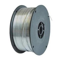 Sarma sudura Mig aluminiu AlSi5 (ER 4043) - 1,0mm (2kg/rola Ø200xØ51) MW