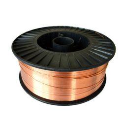 Sarma sudura Mig cupru CuAl8  - 1,2mm (15kg/rola) MW