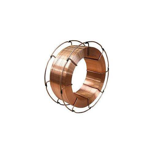 Sarma sudura Mig cupru CuSi3  - 1,0mm (15kg/rola) MW
