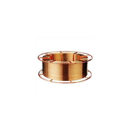 Sarma sudura Mig cupru CuSn  - 1,2mm (15kg/rola) MW