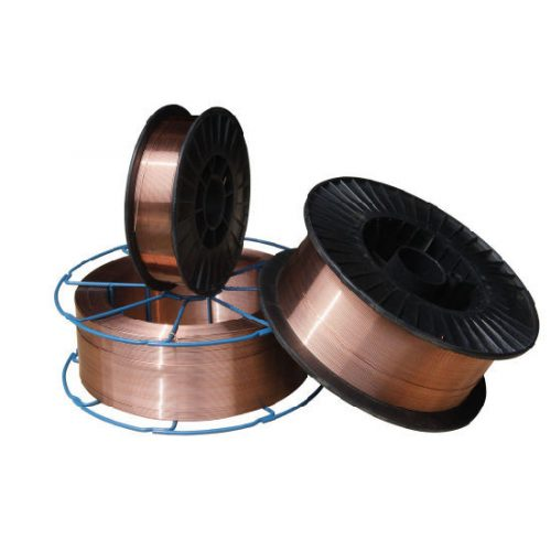 Sarma sudura Mig cupru CuSn6  - 1,2mm (15kg/rola) MW