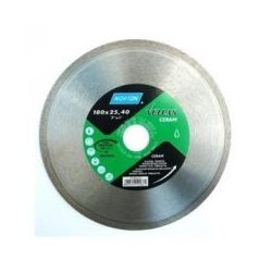 Disc diamantat Ceram 230x22,2 Norton Vulcan