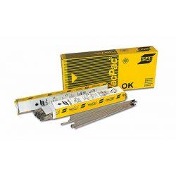 Electrozi inox OK  61.30 E308L 4,0 x 350mm (1,5x6=9,0kg/bacs) Esab