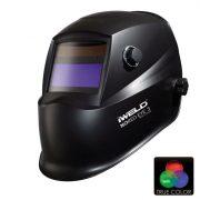 Pachet Mig Handy Mig 200A Synergic + masca sudura automata color