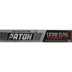 Electrozi otel bazici 2,5 x 350mm (2,5x6=15kg/bacs) Paton