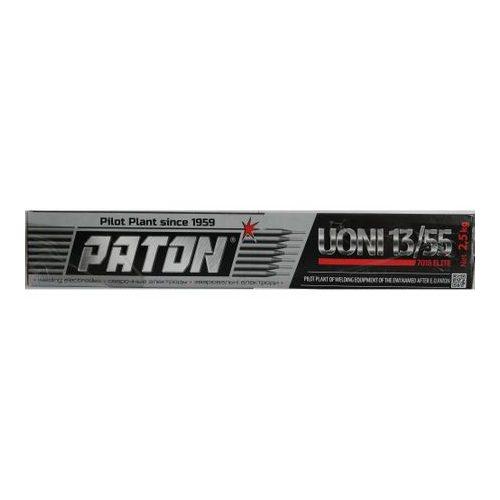 Electrozi otel bazici 4 x 450mm (5x4=20kg/bacs) Paton