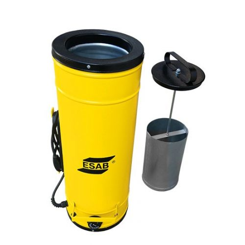Cuptor uscare si mentinere electrozi PSE-24 Esb