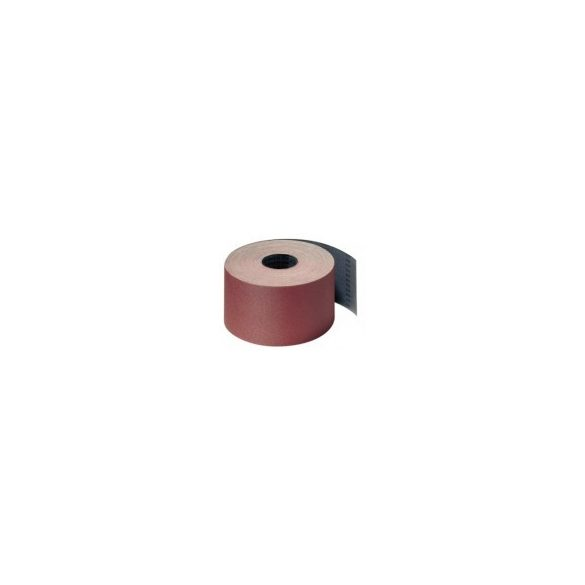 Rola abraziva pe suport panza flexibila 115 mm x 50 m granulatie 150 Ptg
