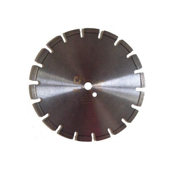 Disc diamantat pentru asfalt Kern 00 mm, FA-PRO-ASFALT