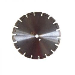 Disc diamantat pentru asfalt Kern Ø 600 mm, FA-PRO-ASFALT cod 25-915