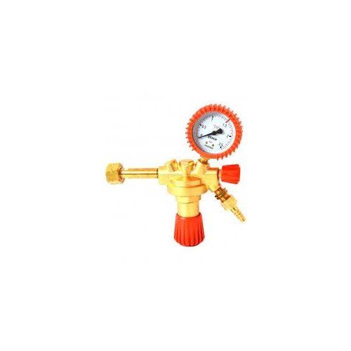 Reductor presiune propan (GPL) 20bar / 1,5bar Alw