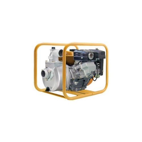 Motopompa ape curate SE-50EX, 2 toli, motor Subaru