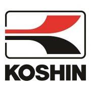 Motopompa ape curate SEV-80X, 3 toli, motor Koshin