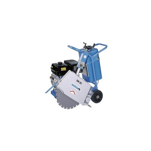 Masina de taiat beton-asfalt SM 82-3 Weber