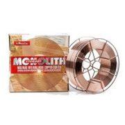 Sarma sudura SG 2 sudare MIG/MAG 1,0 mm rola 15 kg Monolith