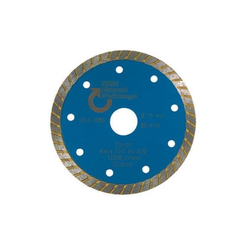 DISC DIAMANTAT SINTERIZAT Ø 230 MM TEC PREMIUM QUALITY