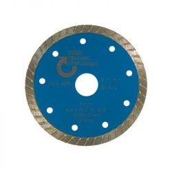 DISC DIAMANTAT SINTERIZAT 50 MM TEC PREMIUM QUALITY