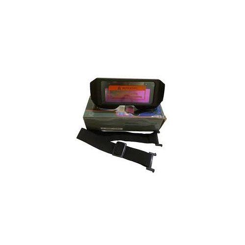 Ochelari de sudare cu întunecare automată - Tix