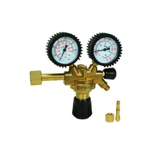 Reductor de presiune Ar/Co2 MX - AlW