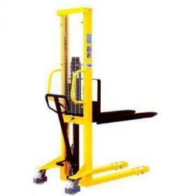 Instalatii manuale de ridicat si transportat transpaleti