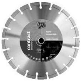 Disc diamantat industrial