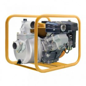 Motopompe pentru ape curate